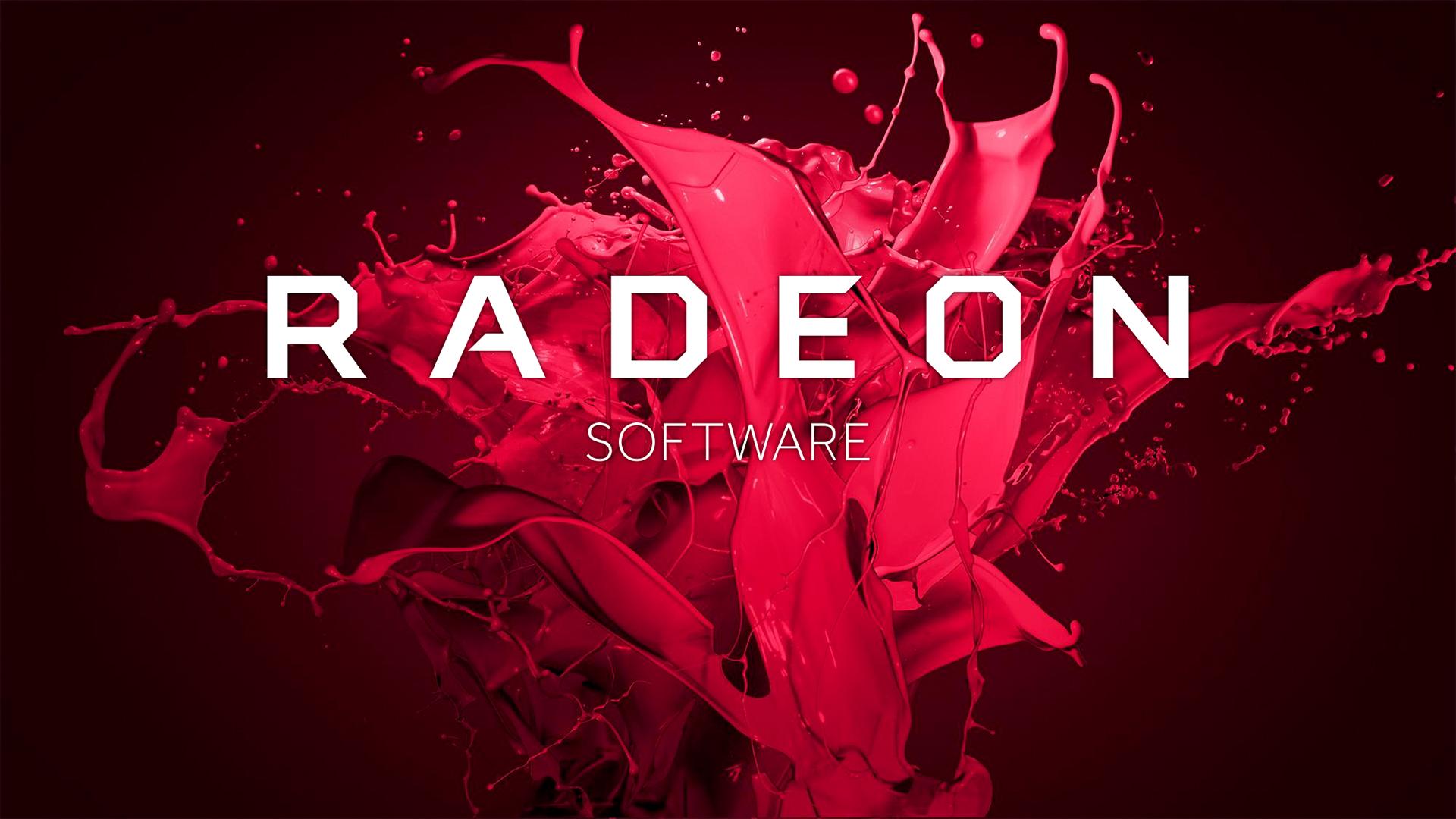 Для видеокарт AMD выйдет крупный апдейт Radeon Software Adrenalin Edition