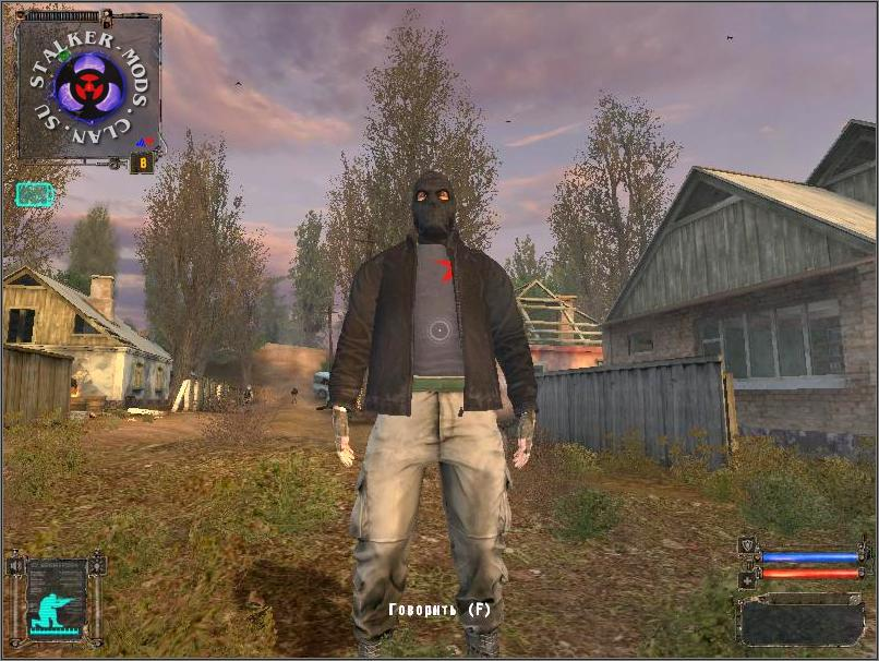 Модель на бандита