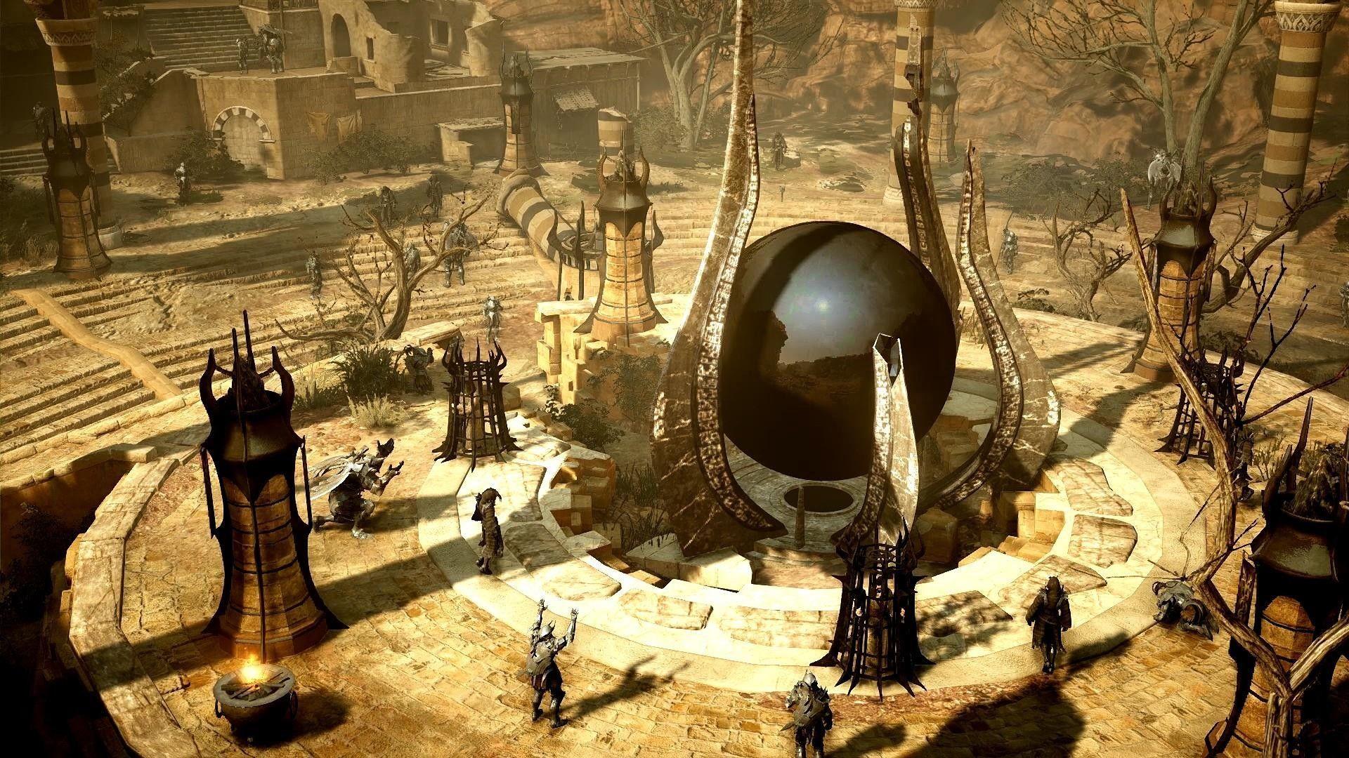 Анонсирован новый класс в Black Desert — Ran