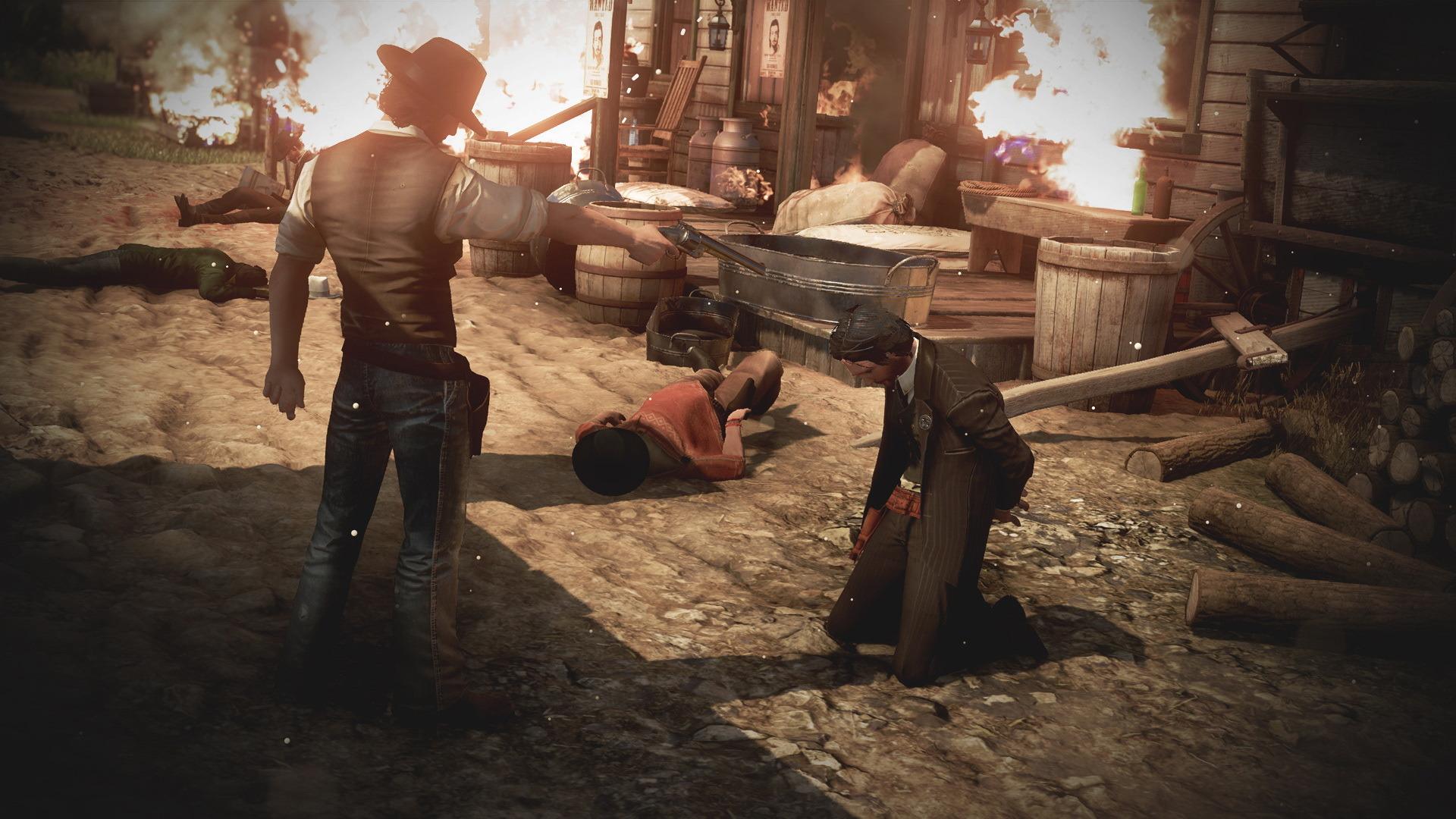Wild West Online не выйдет в 2017 году