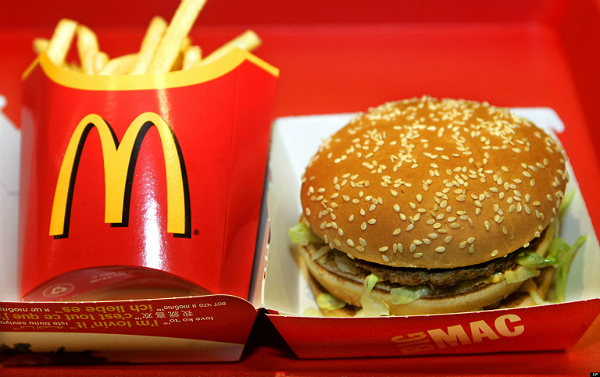 mcdonald s big mac demand Mcdonald's sales sizzle on demand for 'gourmet' burgers teen bites into dead bug in mcdonald's sandwich who has thousands of big mac cartons in his home.