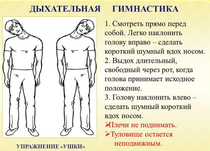 Стрельниковская дыхательная гимнастика видео