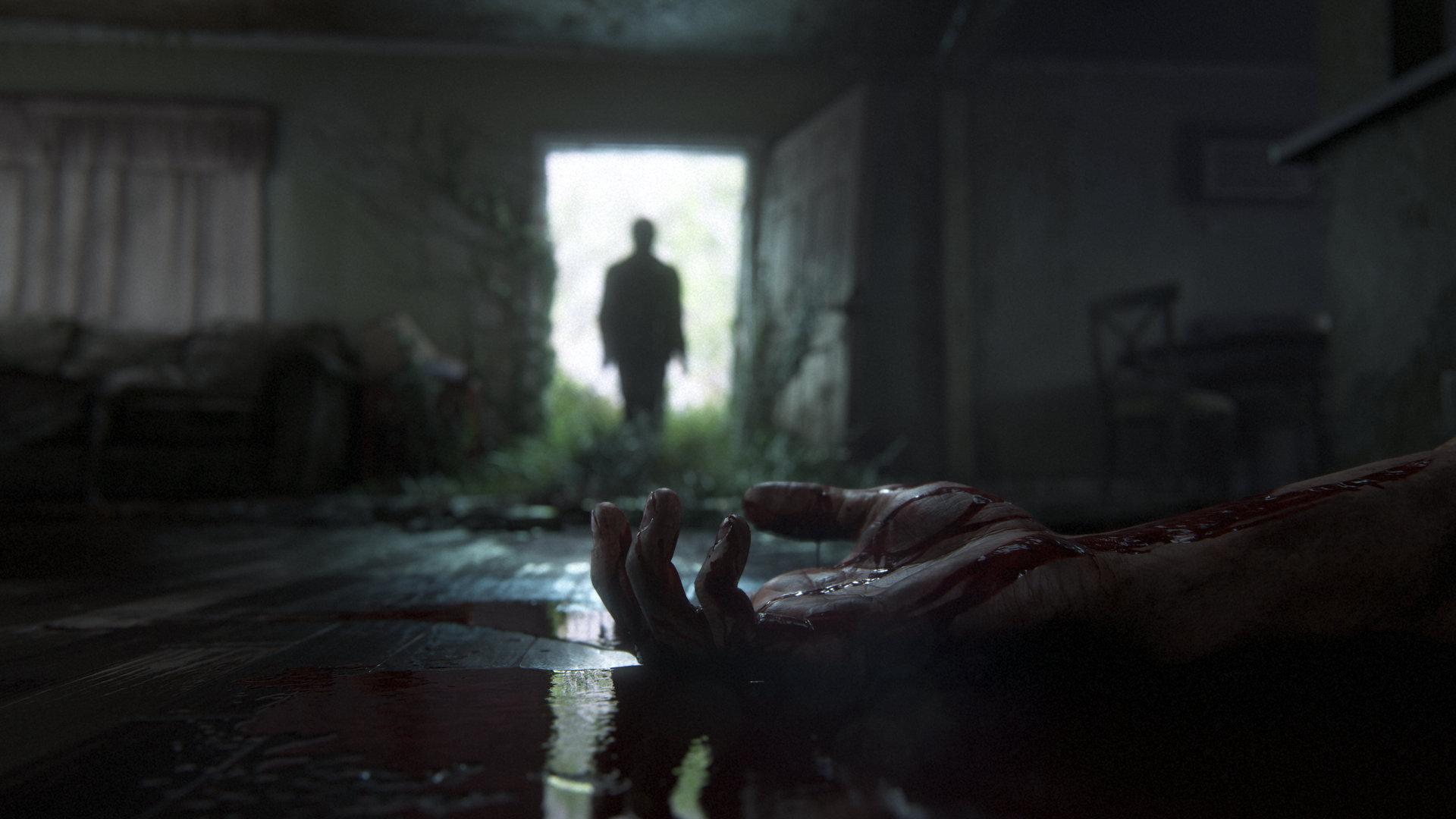 PSX 2017: Действия Last of Us: Part 2 будут разворачиваться в Сиэтле.