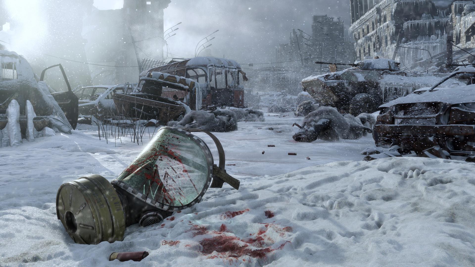 В трейлере Metro Exodus обнаружили скрытую дату выхода игры