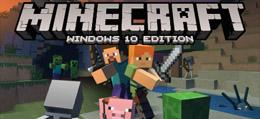 100% ключ Minecraft: Windows 10 Edition