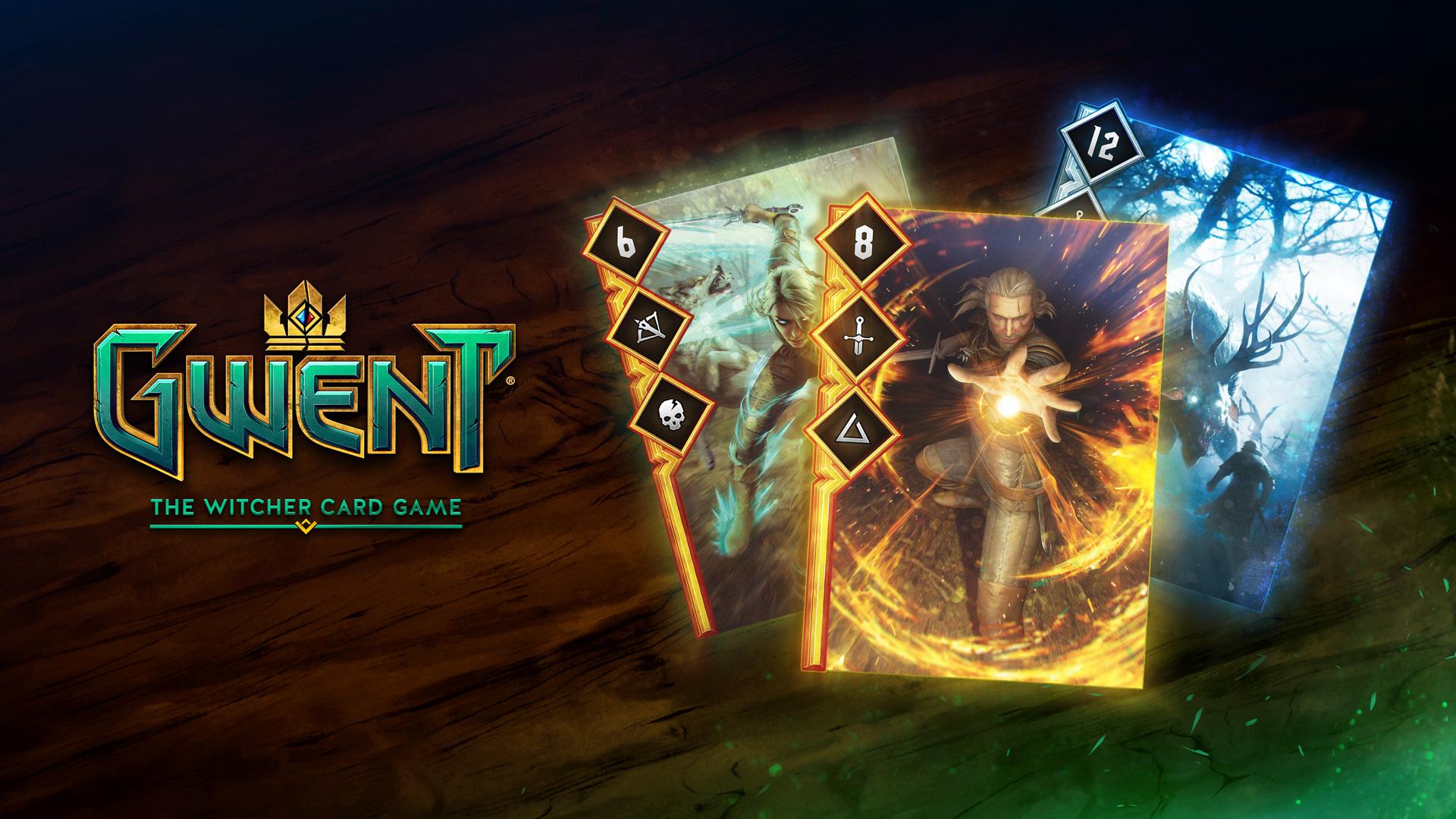 Зимнее обновление добавило в Gwent более 100 новых карт