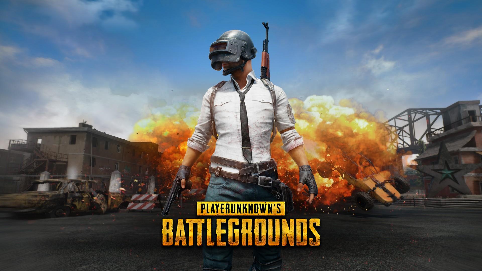 Первые оценки PlayerUnknown's Battlegrounds — критики в восторге