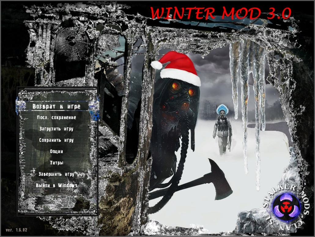Winter Mod 3.0 by Joker