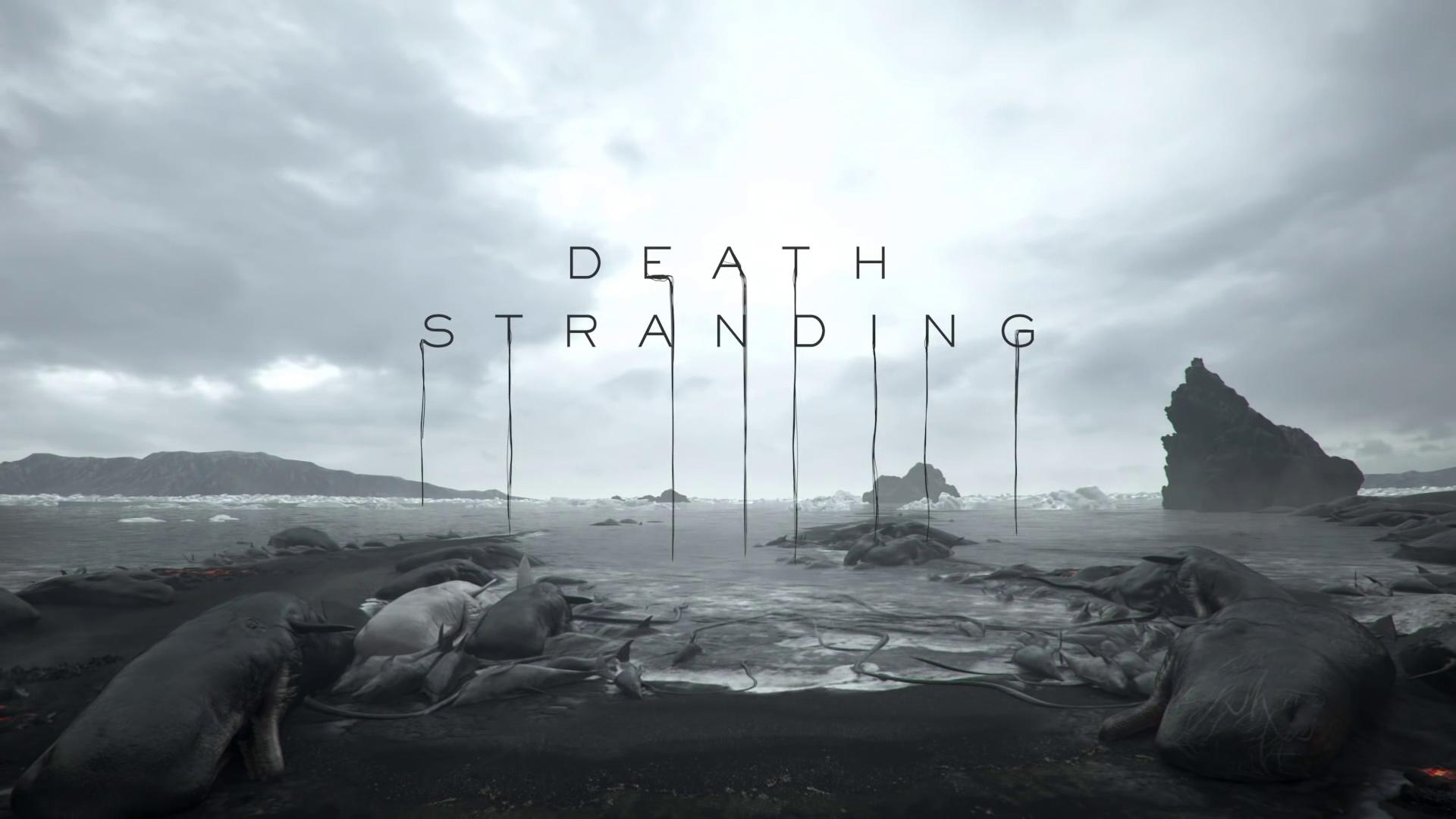 Кодзима пообещал удивить всех в 2018 году объявлением по Death Stranding