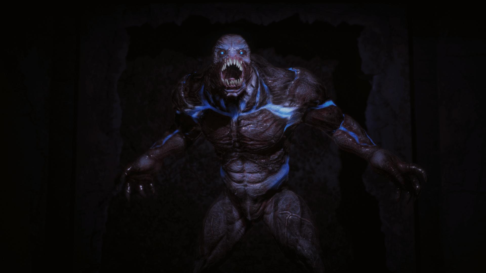 Опубликованы новые скриншоты и геймплей сетевого экшен-хоррора Dead Dozen