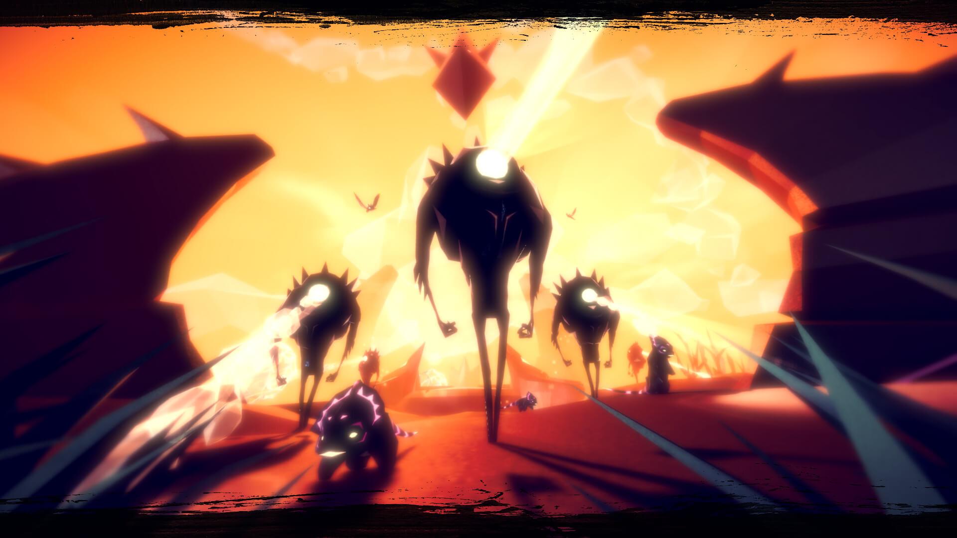 В новом геймплее FE показали взаимодействие героя с окружающей средой