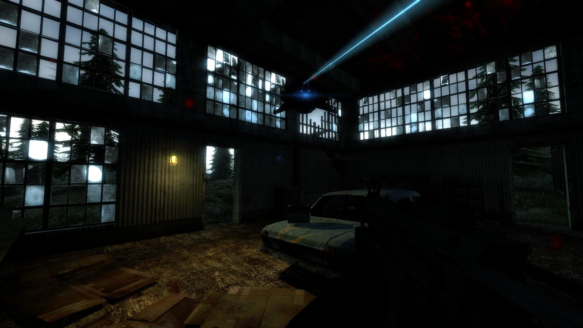 Вышла демка фанатской Half Life: Opposing Force 2. Опубликованы системные требования и скриншоты