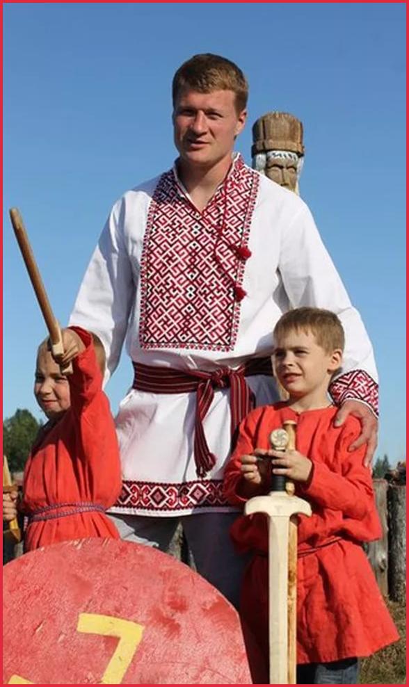 '' Кметь ''. Никита Людвиг.