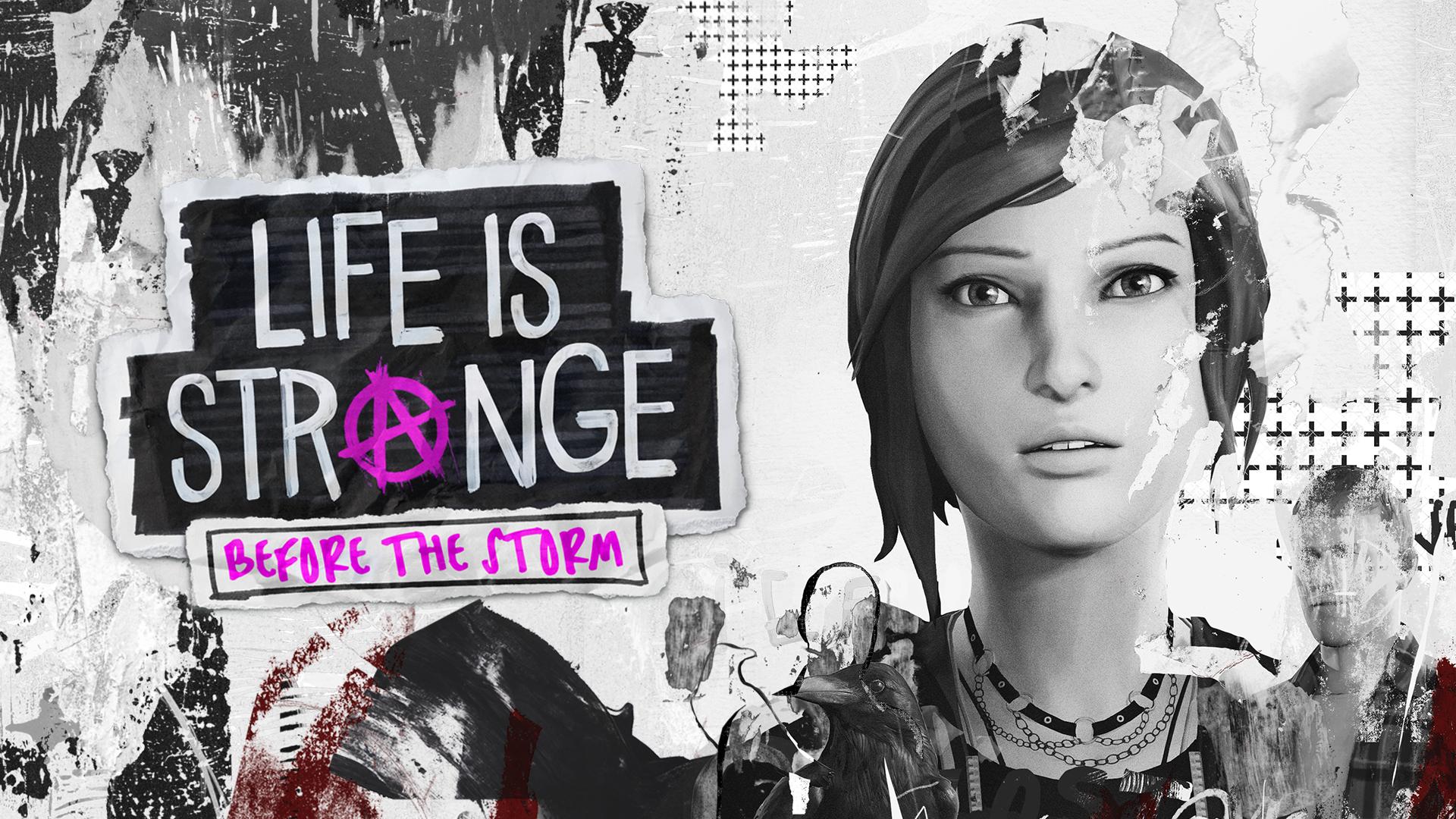 Обзор Life is Strange: Before the Storm (Episode 3) — превосходное завершение крутой истории