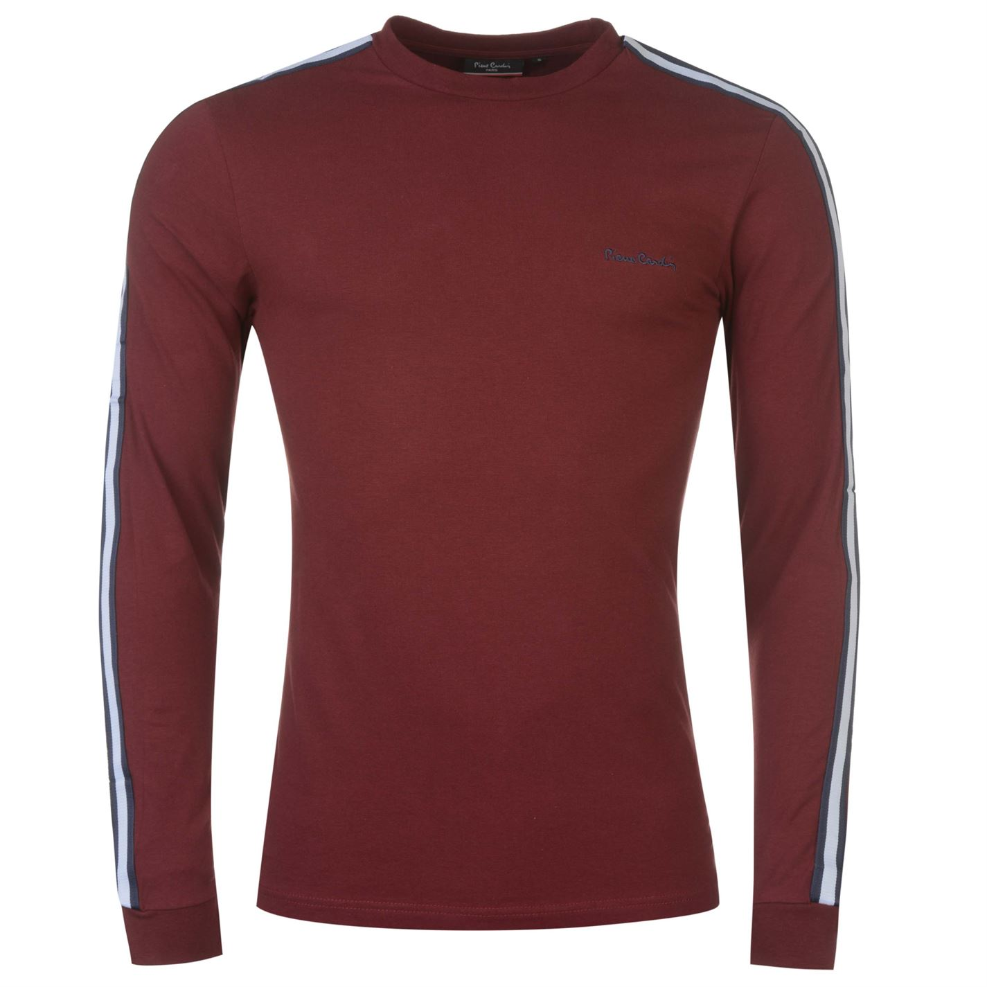 Retro Long Sleeve T Shirt