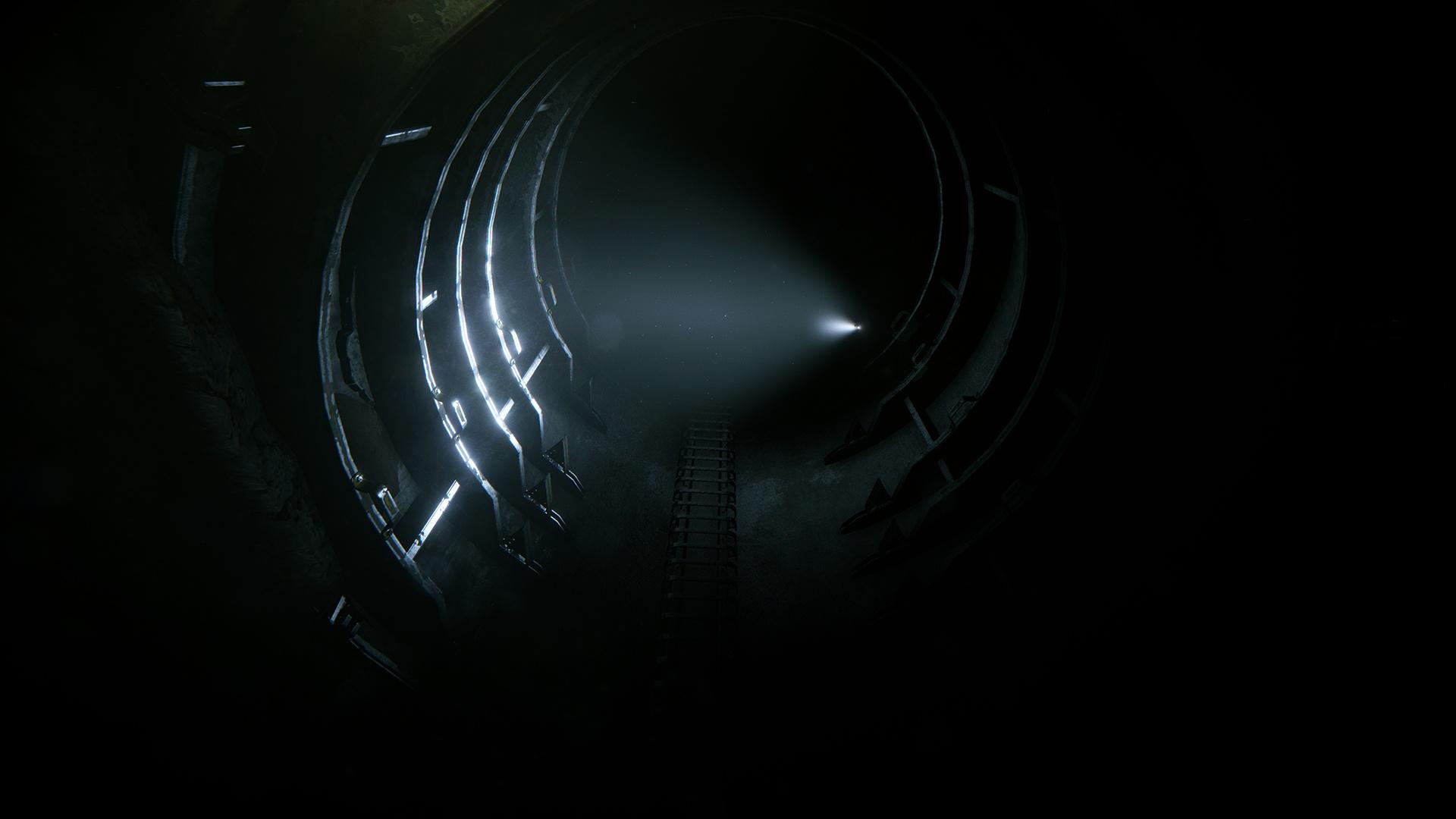 В хорроре GTFO игроки смогут изучить место, куда упал астероид, уничтоживший динозавров