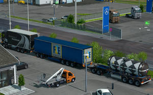 Owned trailers editor v7 0 1 - SCS Software