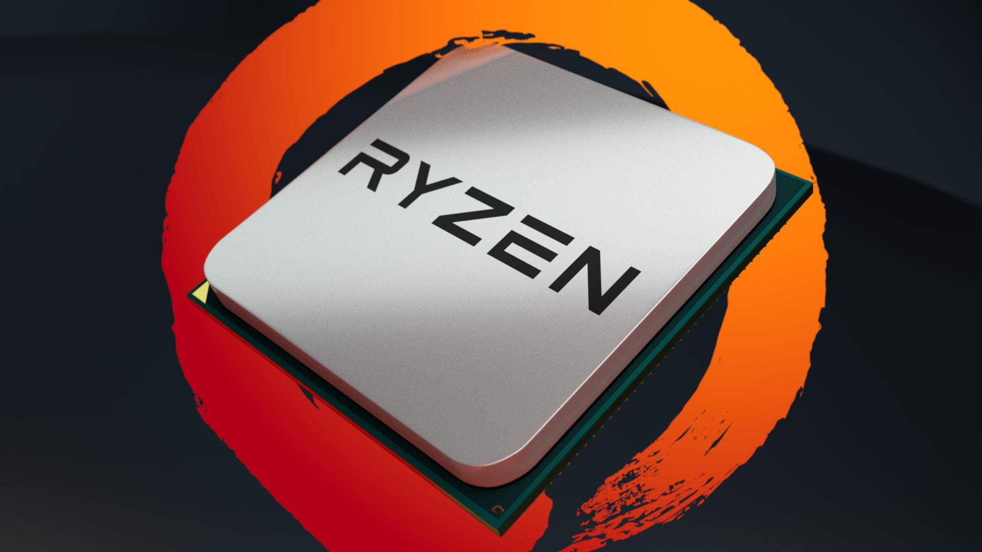 AMD выпустит 12-нм процессоры Ryzen 2 уже в апреле