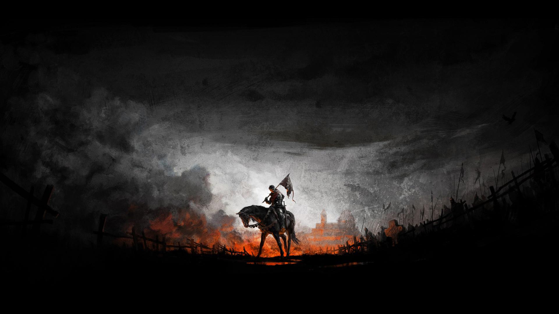 Kingdom Come: Deliverance получила новый сюжетный трейлер