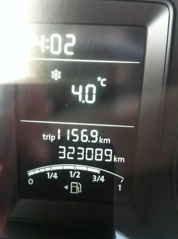 индикатор уровня топлива Т5 г.в.2013 - Пост 426828 - Фото 1