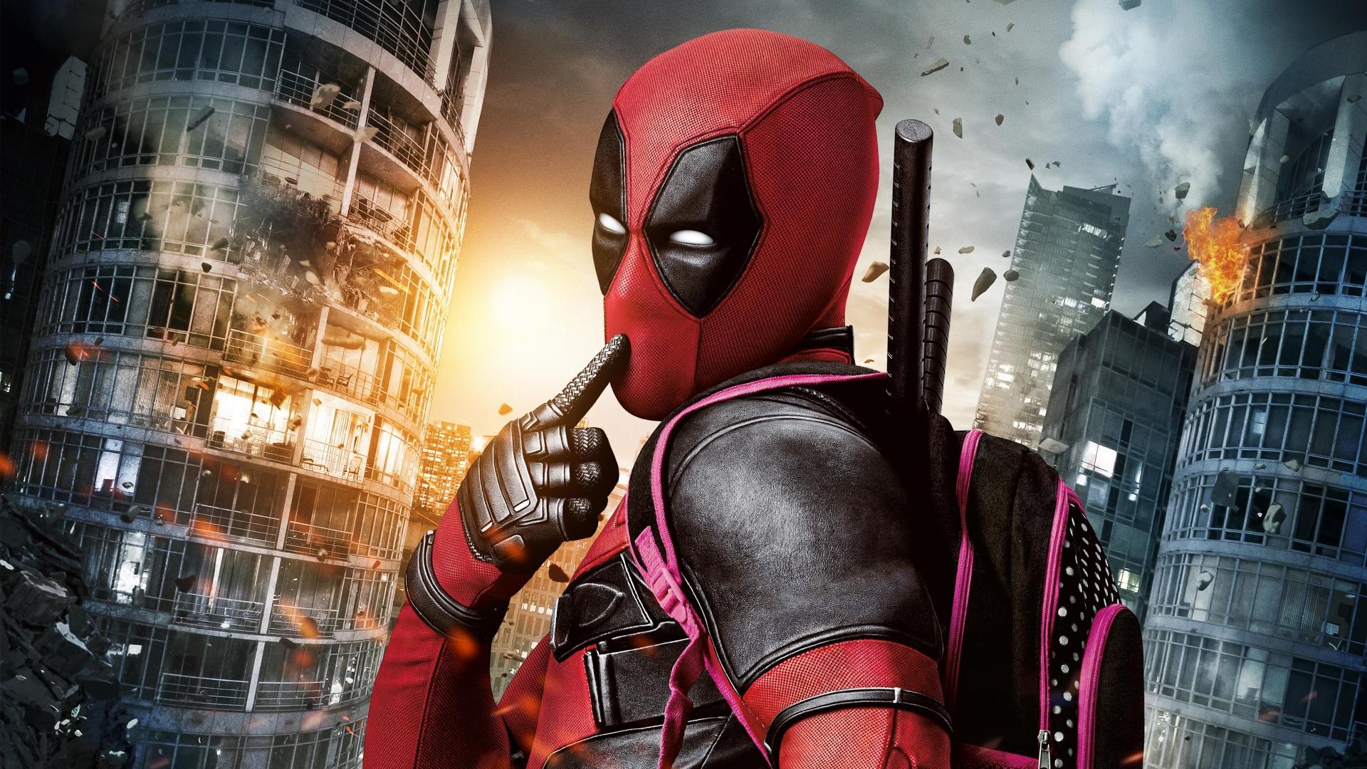 Объявлены новые даты выхода фильмов «Дэдпул 2», «Гамбит» и «Новые мутанты»
