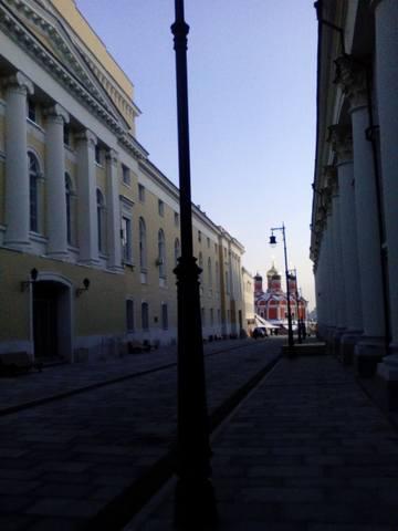 Москва златоглавая... - Страница 19 20189985_m