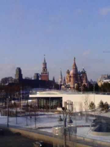 Москва златоглавая... - Страница 19 20190027_m