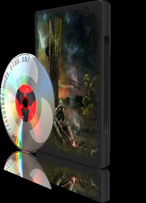 Shadow of Chernobyl - Объединенный Пак 2+dsh mod