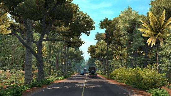 Tropical Environment v3.8.1 [1.31]