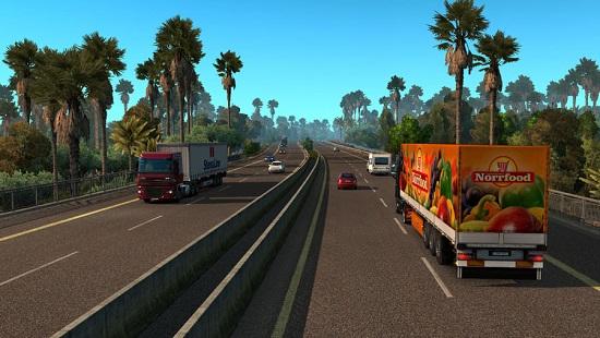 Tropical Environment v3.8