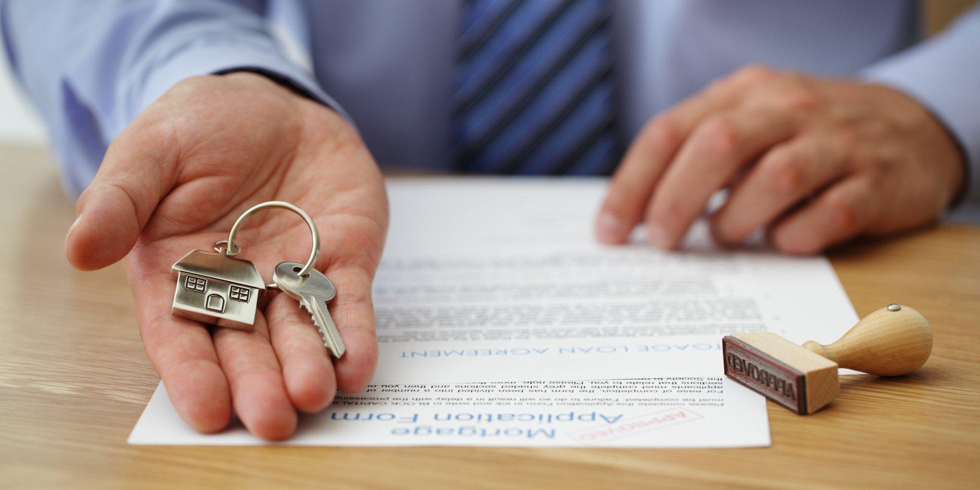 Чистота сделки или как купить квартиру без сюрпризов?