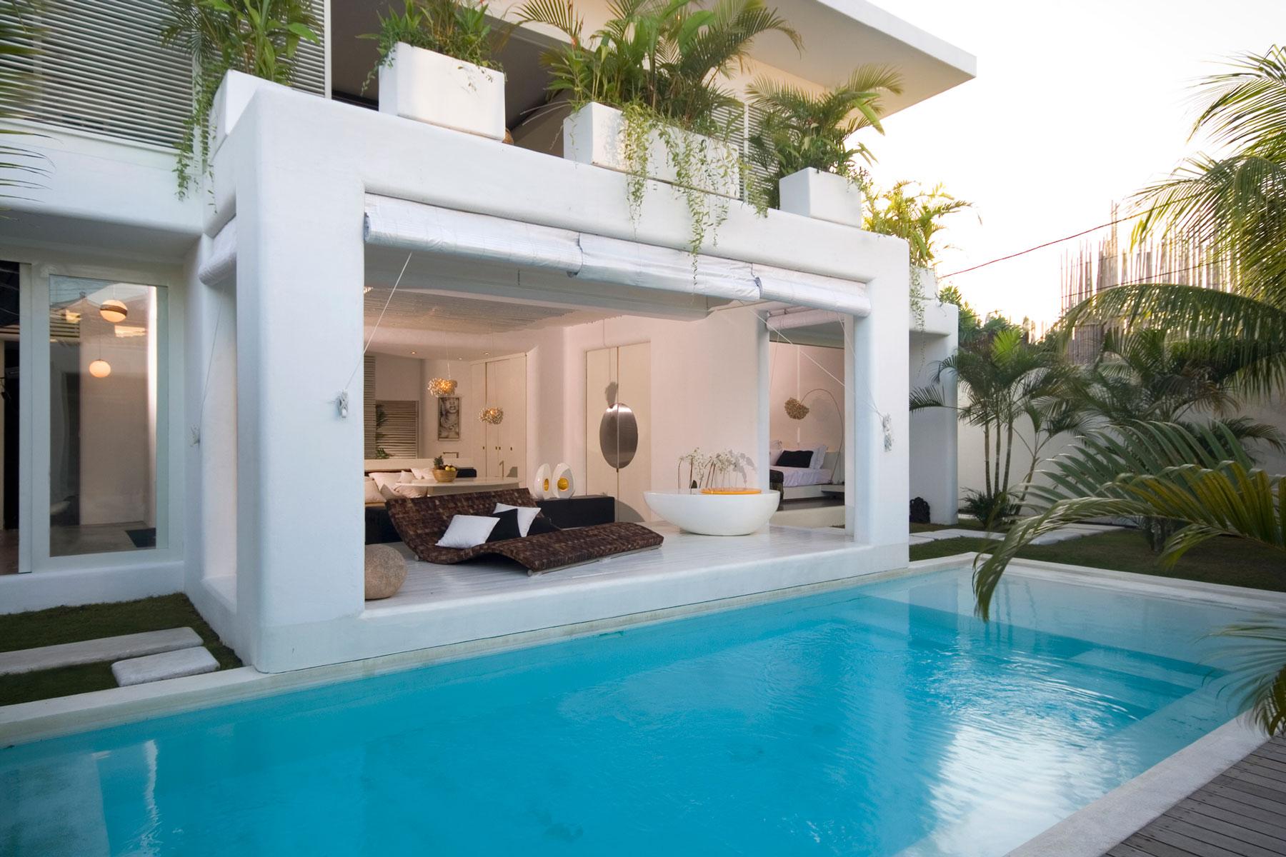 «Дом мечты» в курортной зоне, какой он?