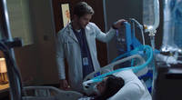 Ординатор – 1 сезон / The Resident (2018) WEB-DLRip Все серии
