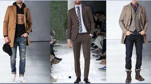 Мода для мужчин с промокодом Herrenausstatter.de на 15 Евро дешевле + скидка 19% - НДС!