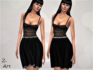 Повседневная одежда (платья, туники) - Страница 28 20321661