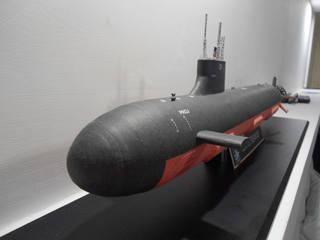 второго атомная подводная лодка в крыму годов