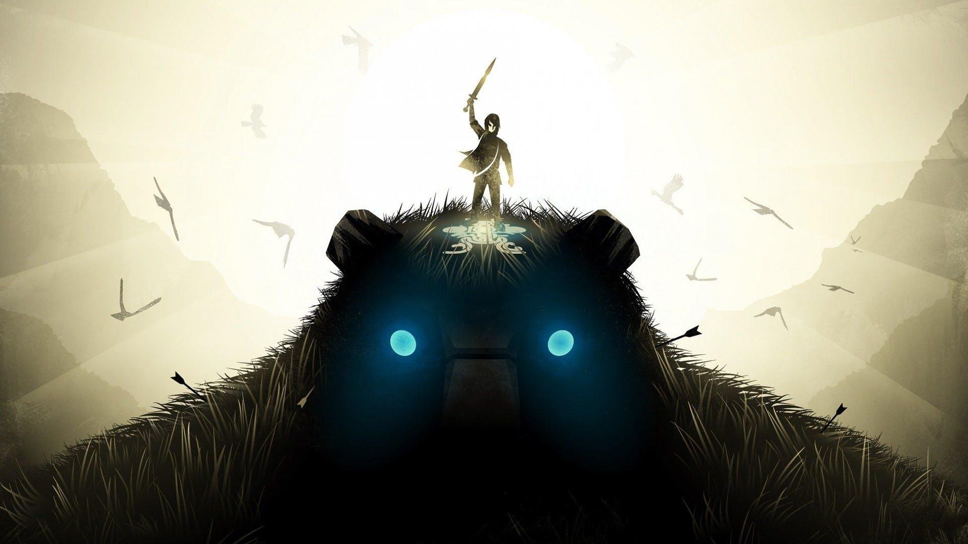 Опубликованы оценки ремейка Shadow of the Colossus для PS4 — великолепно
