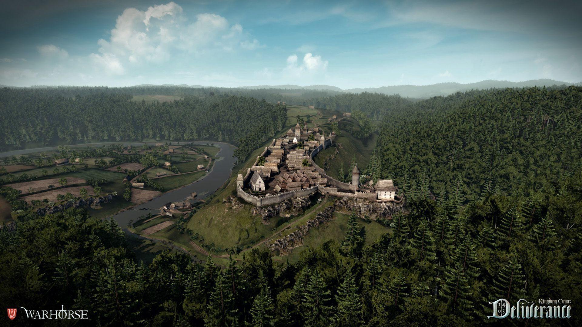 Игры февраля 2018: даты выхода самых ожидаемых игр