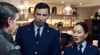 Инспектор Купер. Невидимый враг – 3 сезон (2018) SATRip Все серии