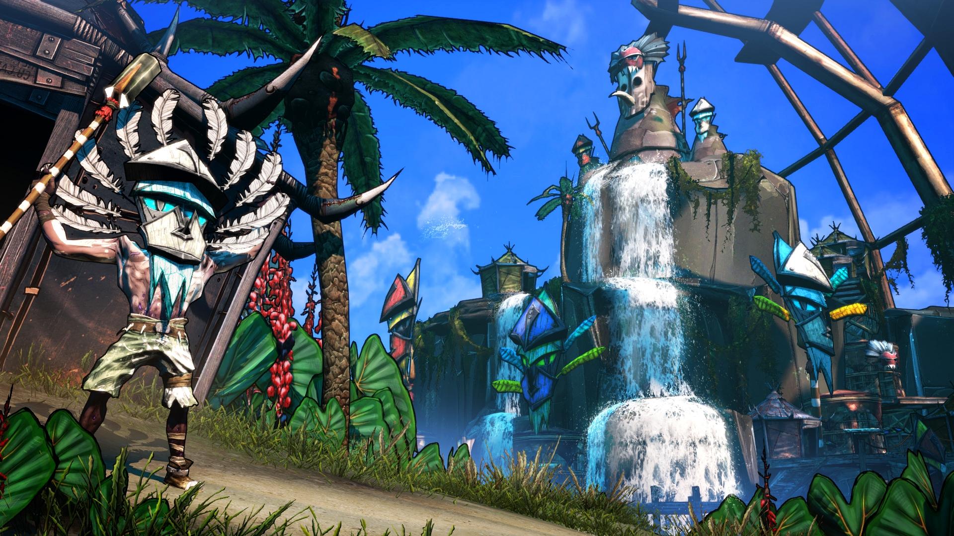 Слух: Borderlands 3 может выйти в 2019 финансовом году