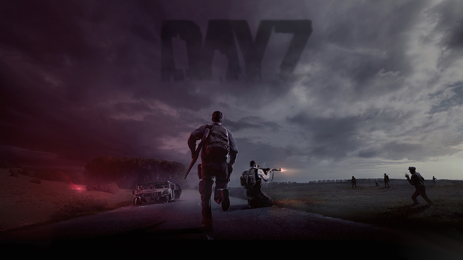DayZ появится на Xbox One в 2018 году
