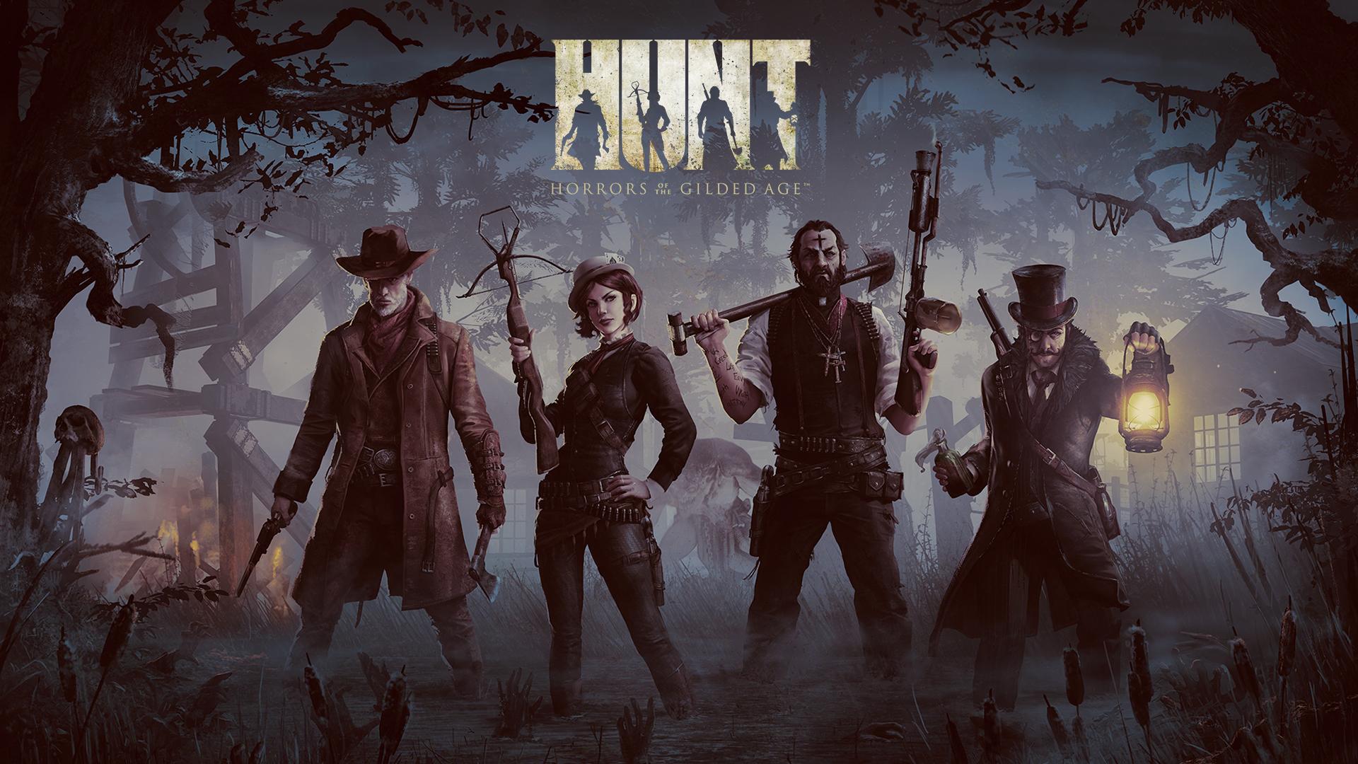 Объявлены предварительные системные требования Hunt: Showdown