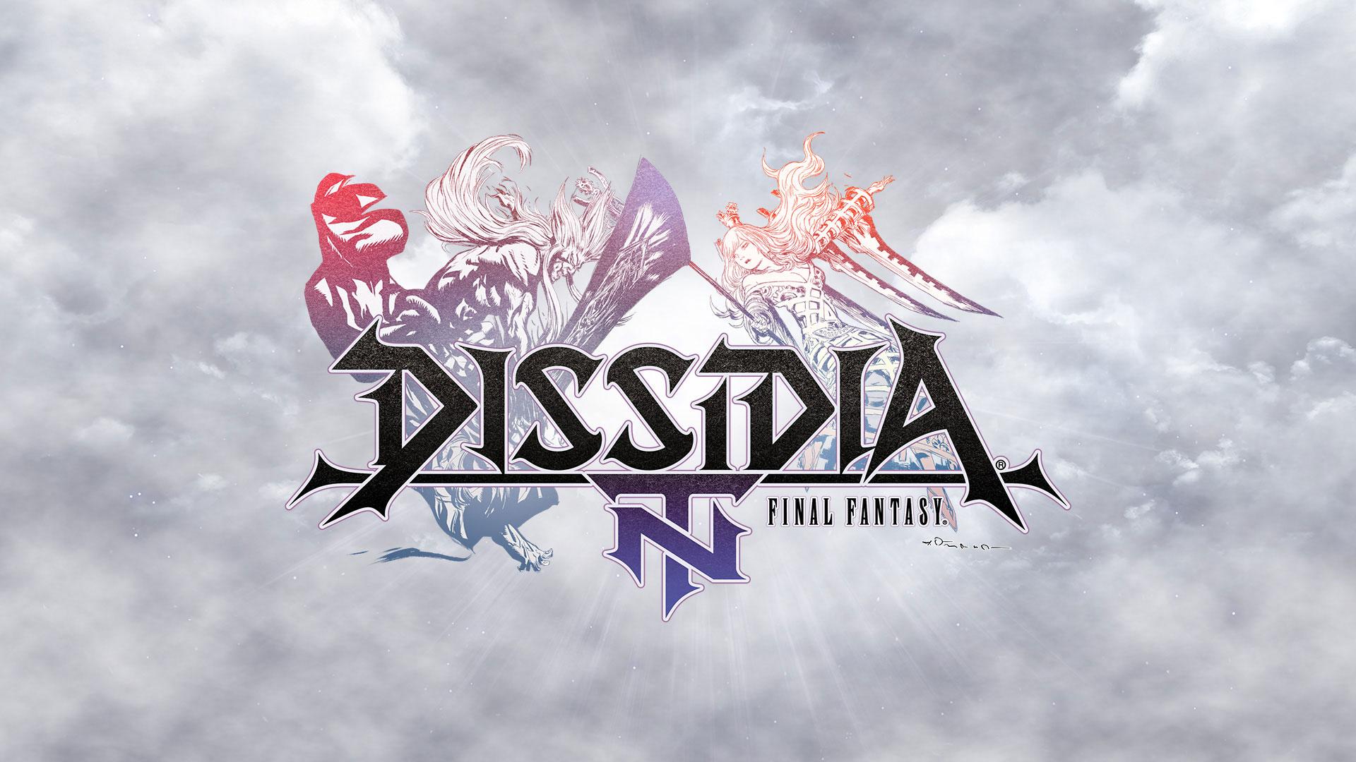 Обзор Dissidia Final Fantasy NT — хорошо, но не для людей