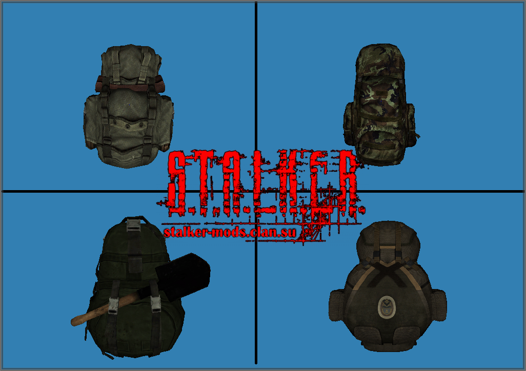 новые модели рюкзаков