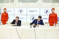 Савельев директор Аэрофлота