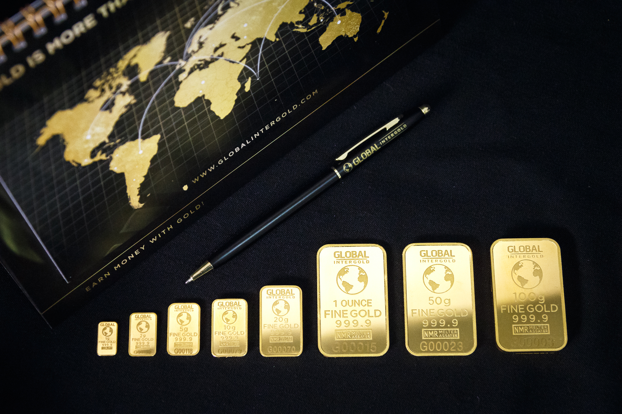 Gold is money (13)