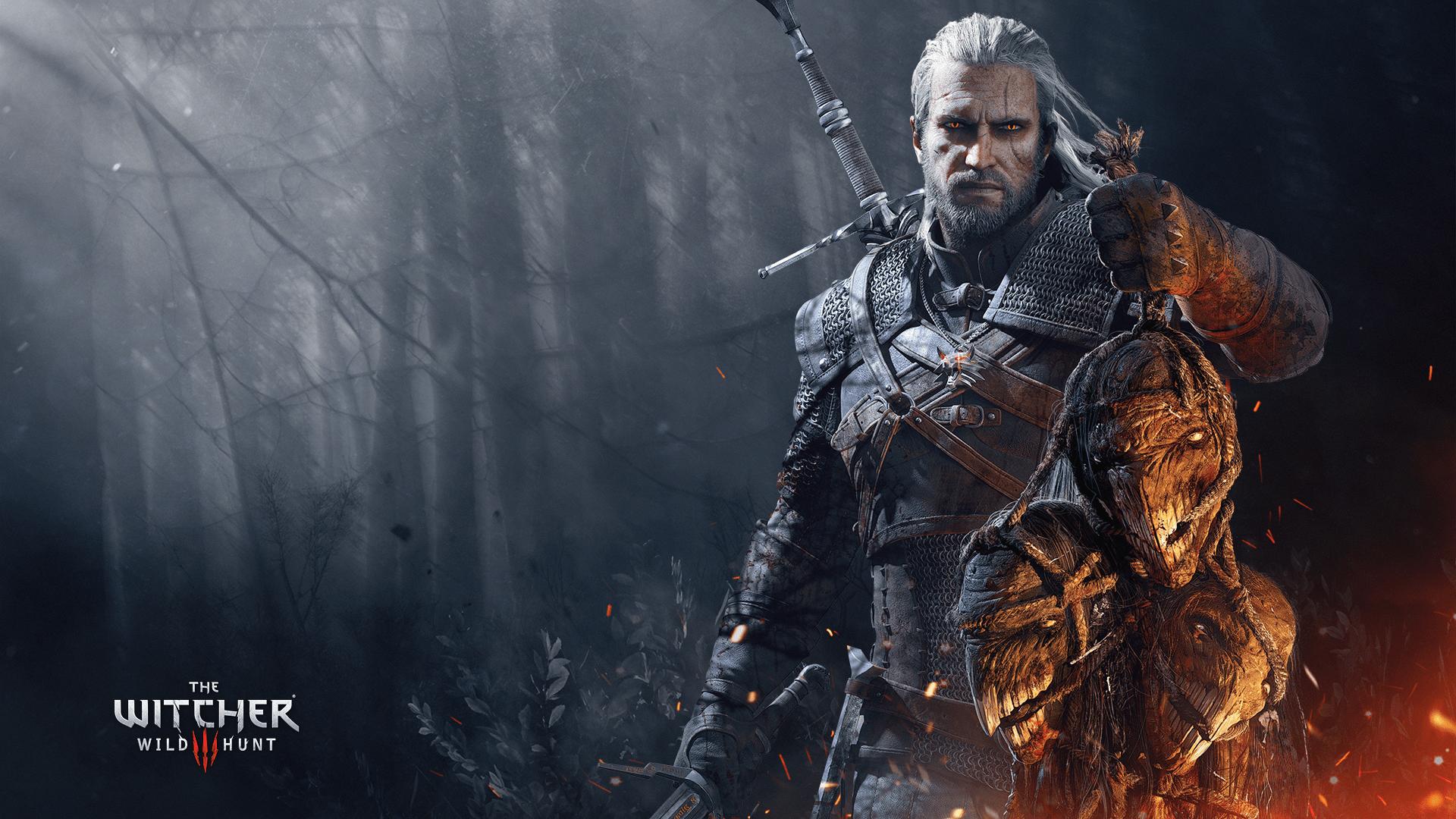 Новая версия мода The Witcher 3 HD Reworked Project добавила в игру еще больше 4K текстур