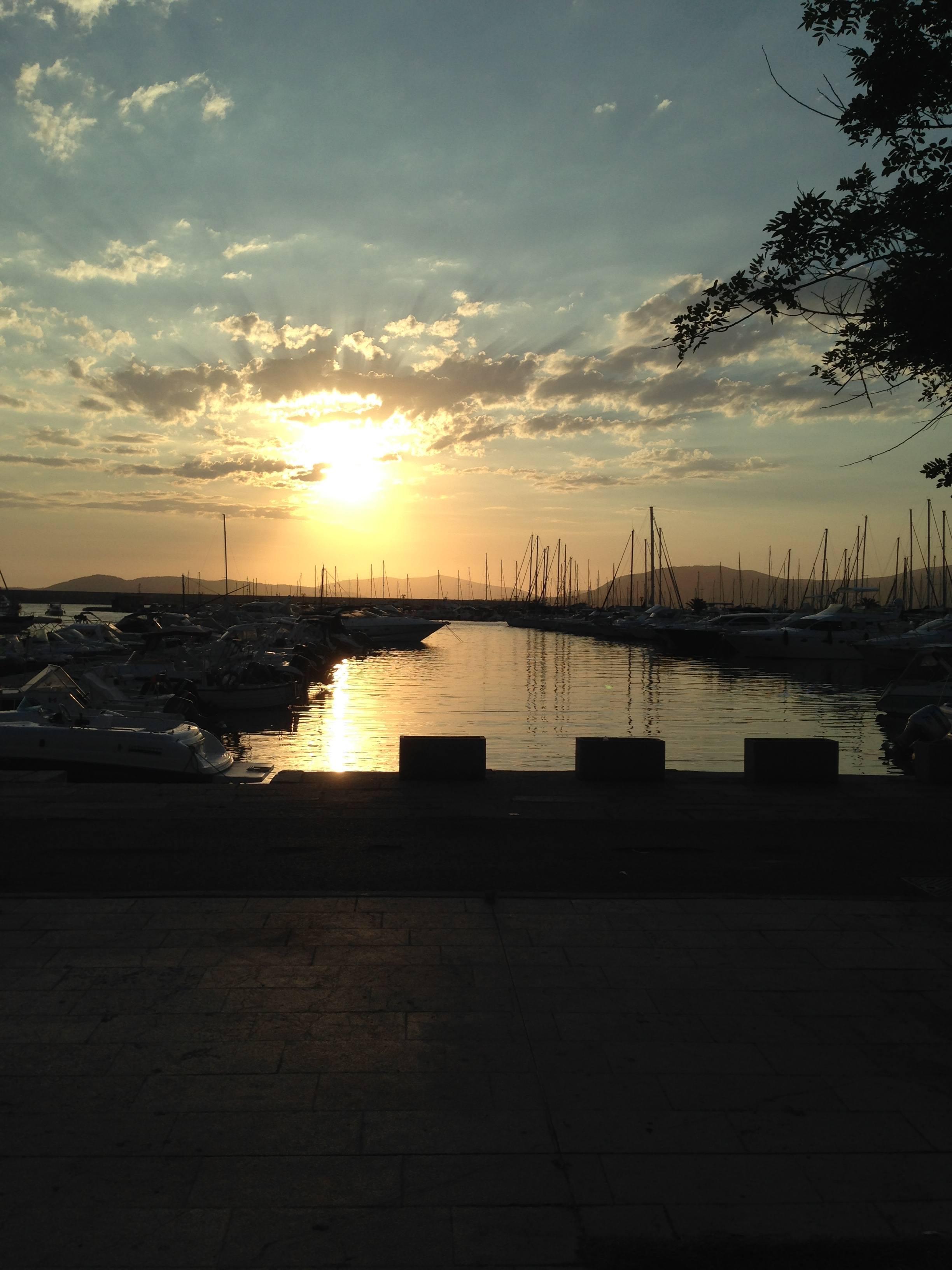Лето близко - встречай, Сардиния!