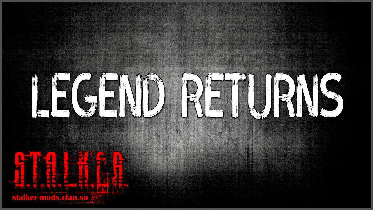Аддоны и мини-моды для Legend Returns