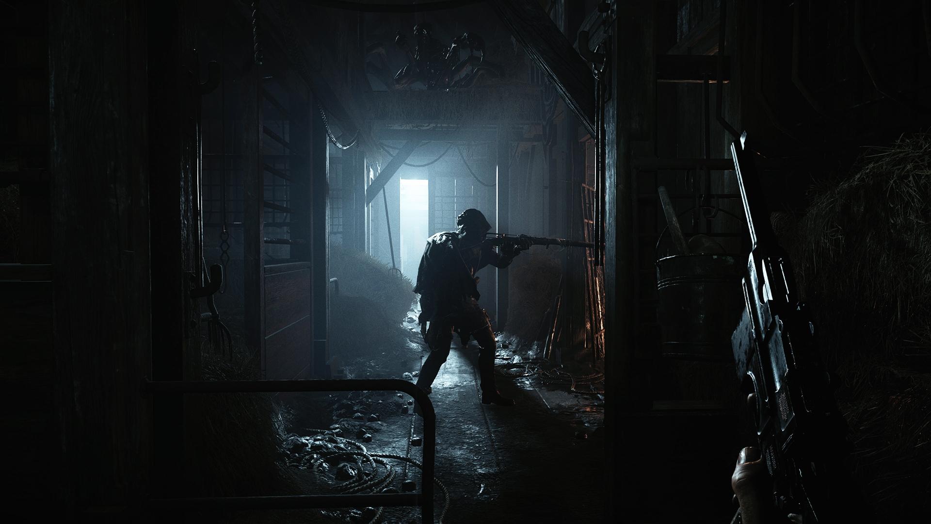 Hunt Showdown появилась в раннем доступе Steam. Геймеры ставят игре смешанные оценки